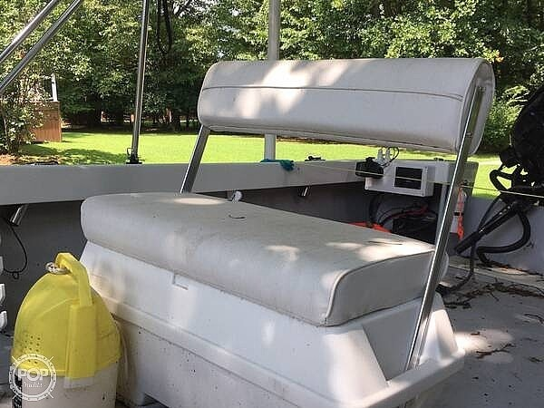 2018 Garvey boat for sale, model of the boat is 16 & Image # 10 of 15
