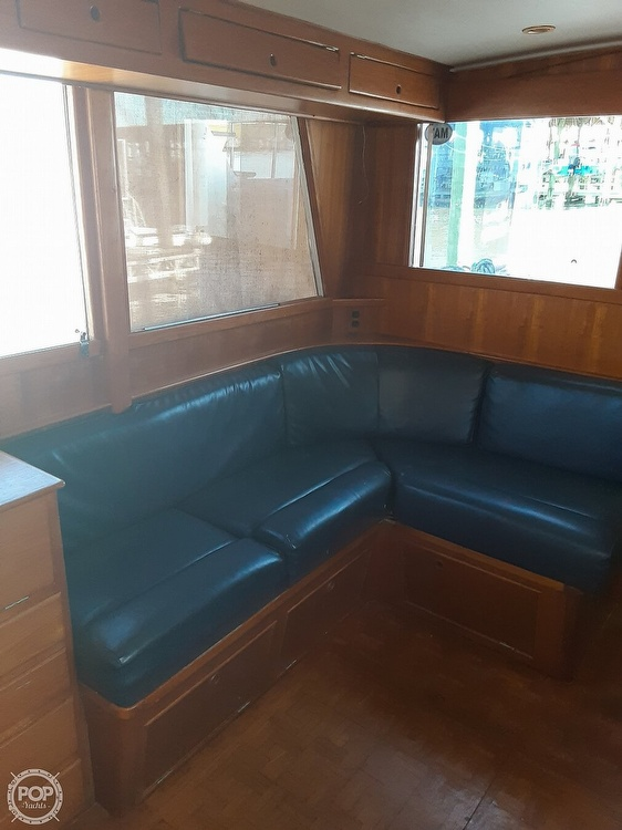 1982 Grand Banks boat for sale, model of the boat is 36 Trawler & Image # 17 of 41