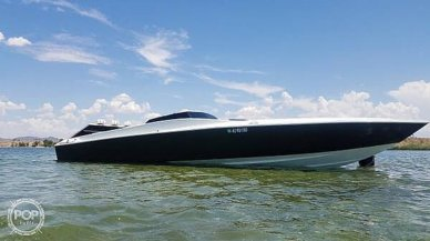 Arizona Homemade Boats Warlock Offshore 30, 30, for sale - $61,200