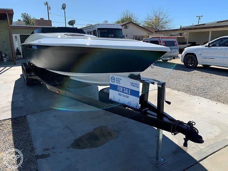 1979 Arizona Homemade Boats boat for sale, model of the boat is Warlock Offshore 30 & Image # 4 of 40