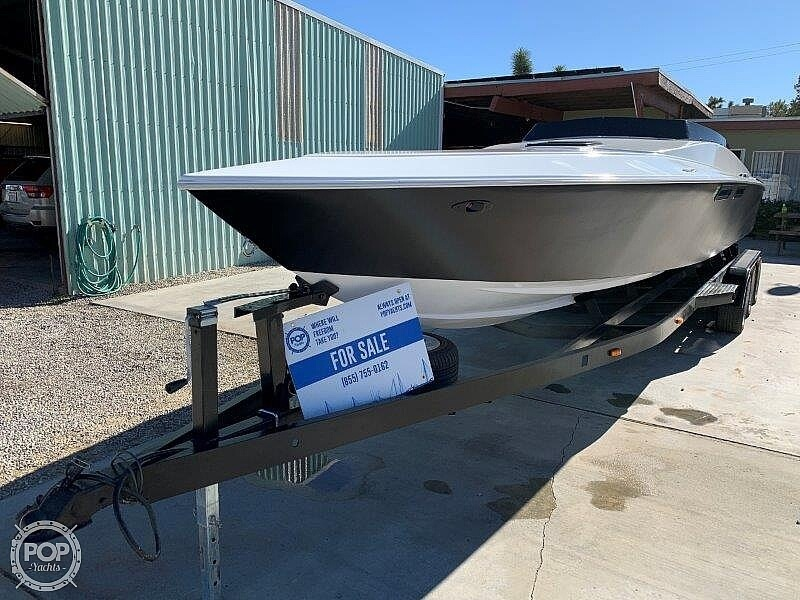 1979 Arizona Homemade Boats boat for sale, model of the boat is Warlock Offshore 30 & Image # 5 of 40