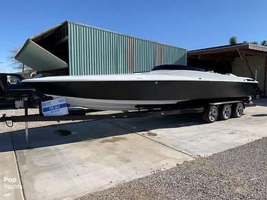 1979 Arizona Homemade Boats Warlock Offshore 30 - #1