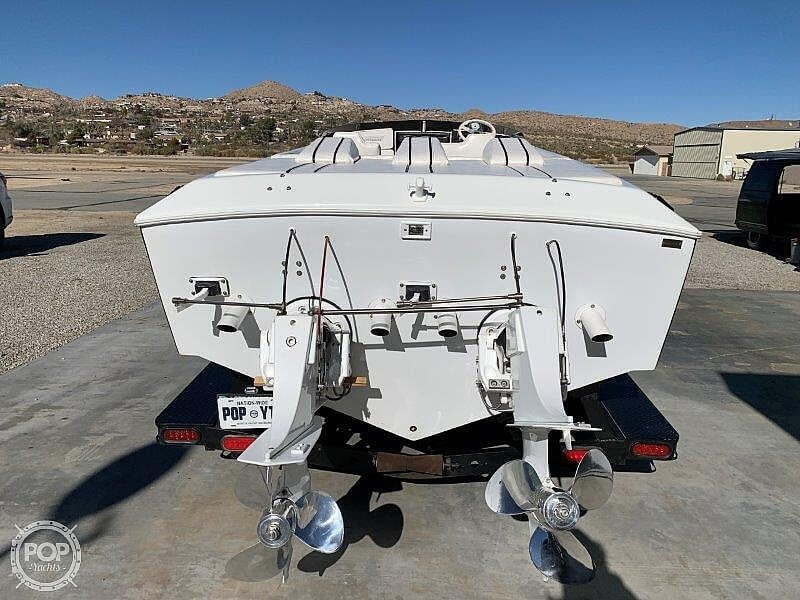 1979 Arizona Homemade Boats boat for sale, model of the boat is Warlock Offshore 30 & Image # 9 of 40