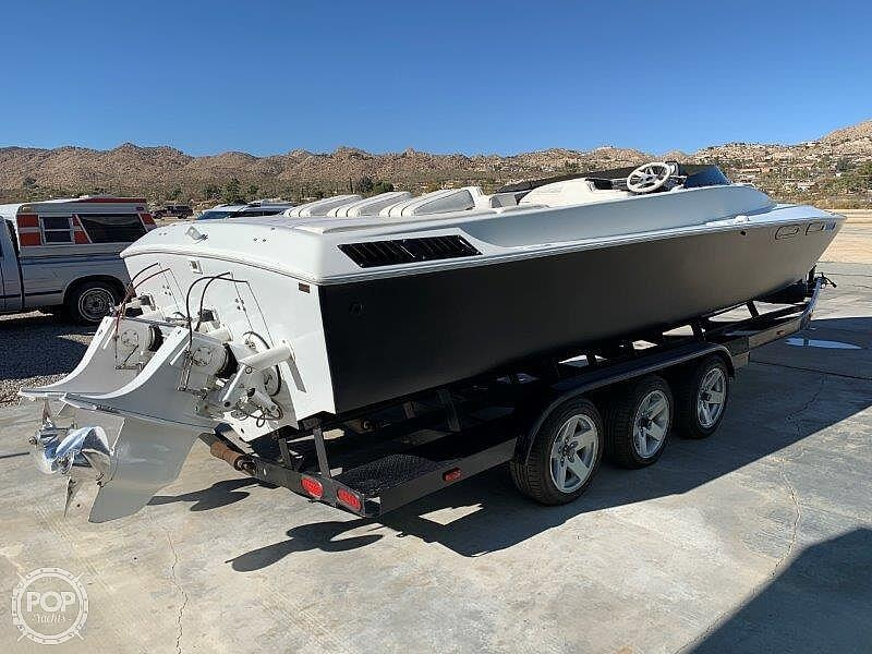 1979 Arizona Homemade Boats boat for sale, model of the boat is Warlock Offshore 30 & Image # 10 of 40