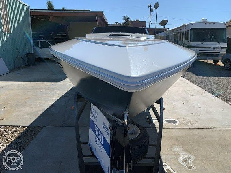 1979 Arizona Homemade Boats boat for sale, model of the boat is Warlock Offshore 30 & Image # 12 of 40
