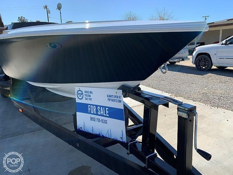 1979 Arizona Homemade Boats boat for sale, model of the boat is Warlock Offshore 30 & Image # 14 of 40