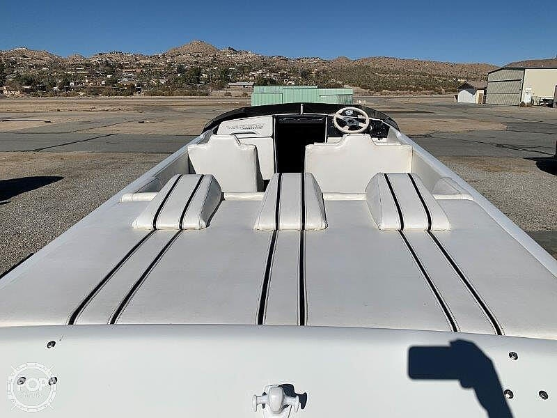1979 Arizona Homemade Boats boat for sale, model of the boat is Warlock Offshore 30 & Image # 32 of 40