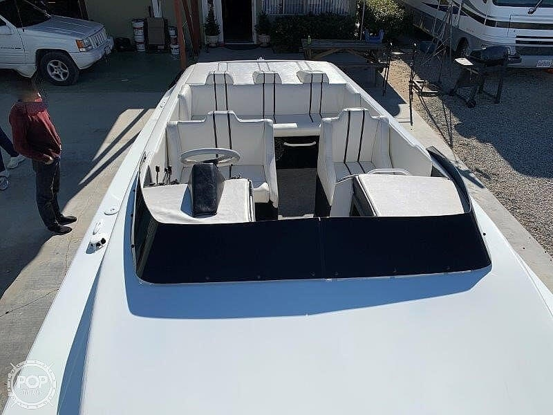1979 Arizona Homemade Boats boat for sale, model of the boat is Warlock Offshore 30 & Image # 37 of 40