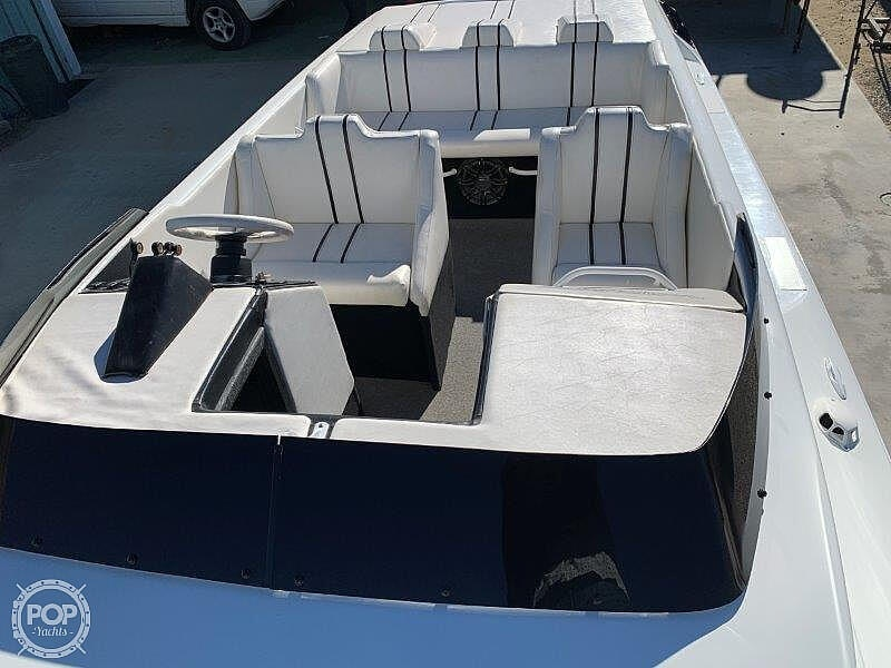 1979 Arizona Homemade Boats boat for sale, model of the boat is Warlock Offshore 30 & Image # 38 of 40