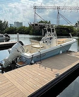 2013 American Angler boat for sale, model of the boat is 2200 Grande Bay & Image # 6 of 40