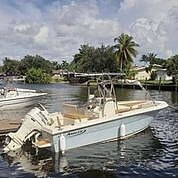 2013 American Angler boat for sale, model of the boat is 2200 Grande Bay & Image # 10 of 40