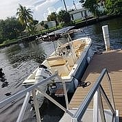 2013 American Angler boat for sale, model of the boat is 2200 Grande Bay & Image # 11 of 40