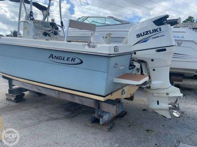 Angler 2200 Grande Bay, 2200, for sale - $39,900