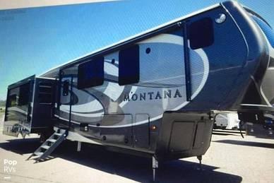 2017 Montana 3810MS - #1