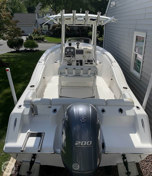 2014 Tidewater boat for sale, model of the boat is 210 LXF & Image # 3 of 40