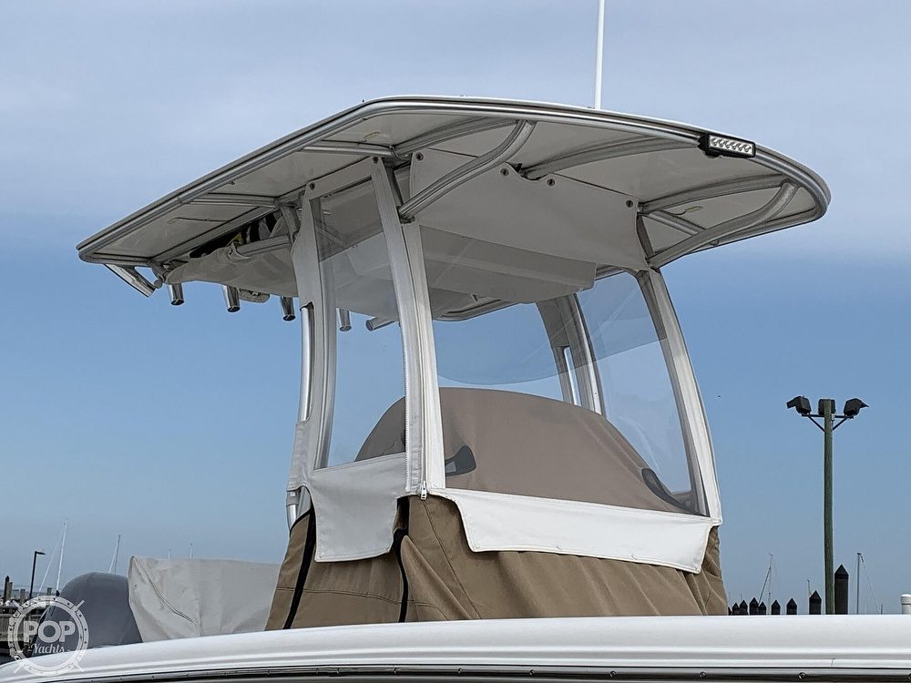 2014 Tidewater boat for sale, model of the boat is 210 LXF & Image # 2 of 40