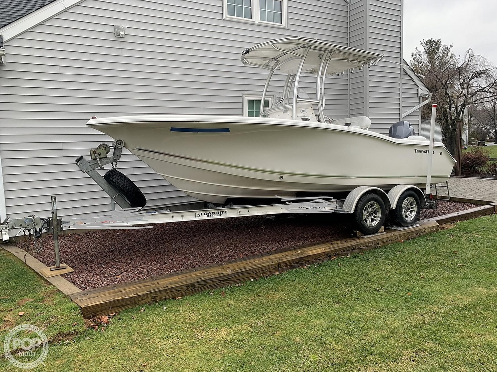 2014 Tidewater boat for sale, model of the boat is 210 LXF & Image # 7 of 40