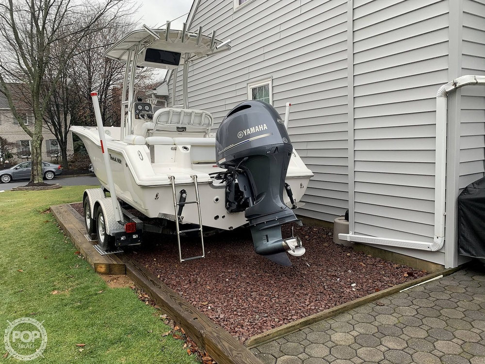 2014 Tidewater boat for sale, model of the boat is 210 LXF & Image # 11 of 40