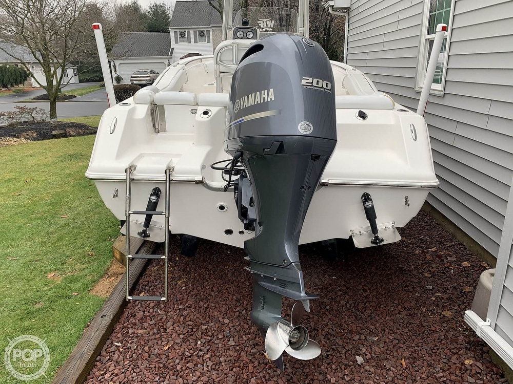 2014 Tidewater boat for sale, model of the boat is 210 LXF & Image # 13 of 40