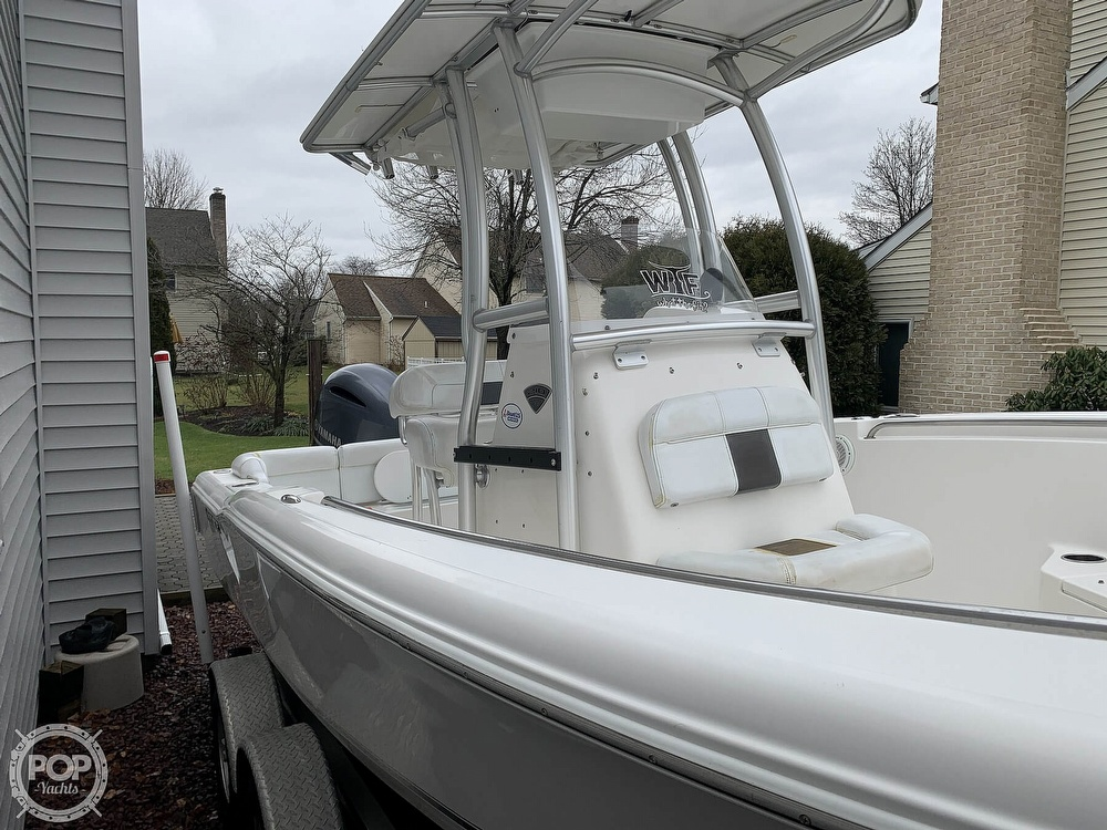 2014 Tidewater boat for sale, model of the boat is 210 LXF & Image # 15 of 40
