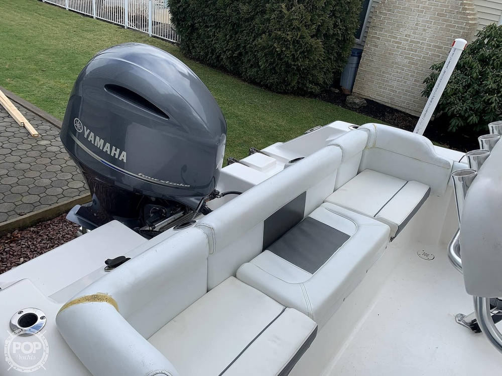 2014 Tidewater boat for sale, model of the boat is 210 LXF & Image # 16 of 40