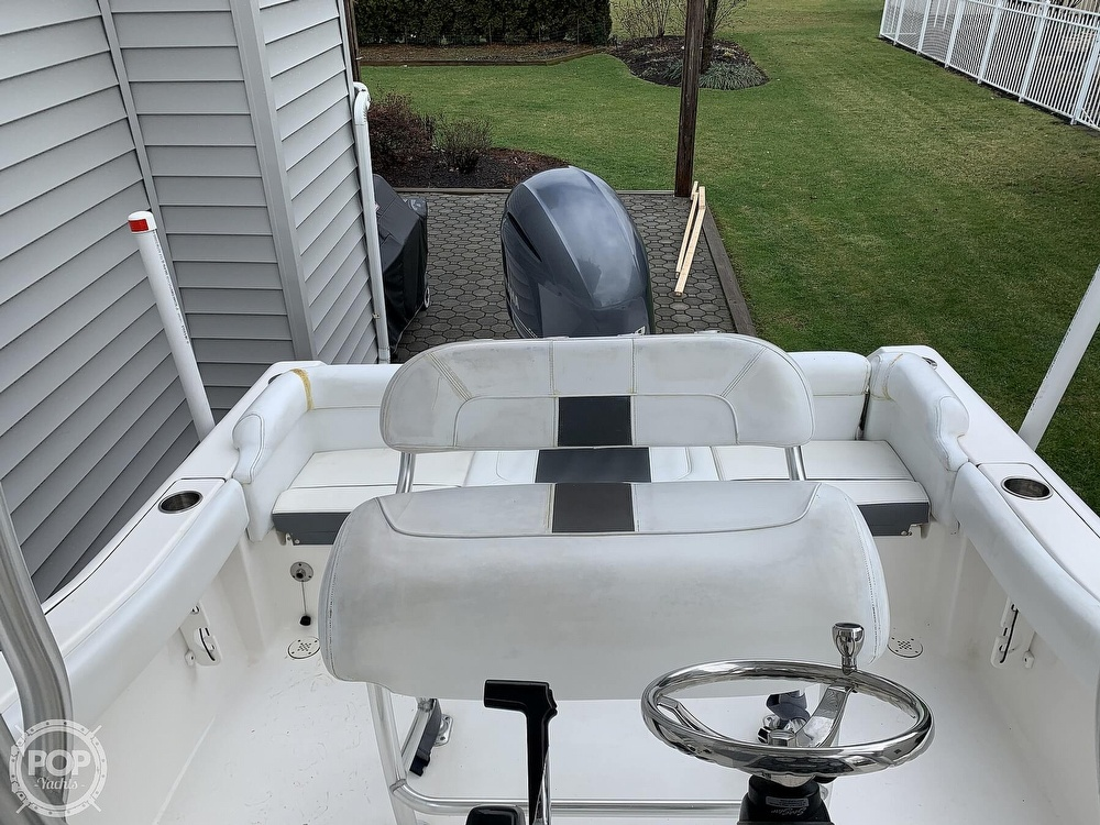 2014 Tidewater boat for sale, model of the boat is 210 LXF & Image # 18 of 40
