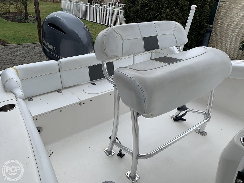 2014 Tidewater boat for sale, model of the boat is 210 LXF & Image # 23 of 40