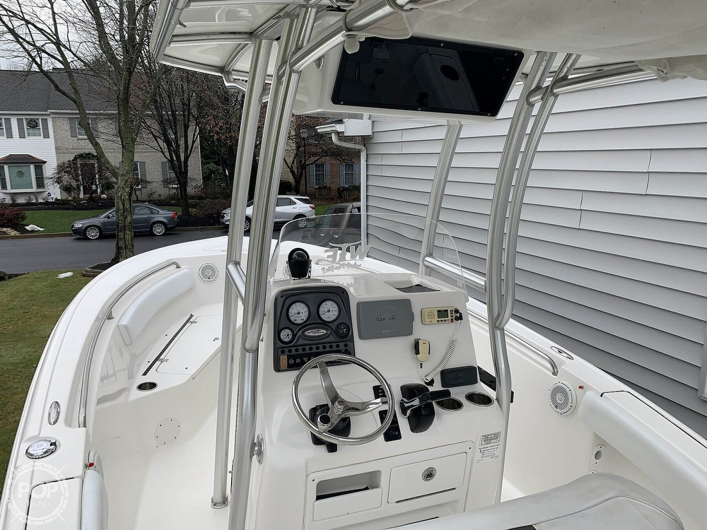 2014 Tidewater boat for sale, model of the boat is 210 LXF & Image # 29 of 40