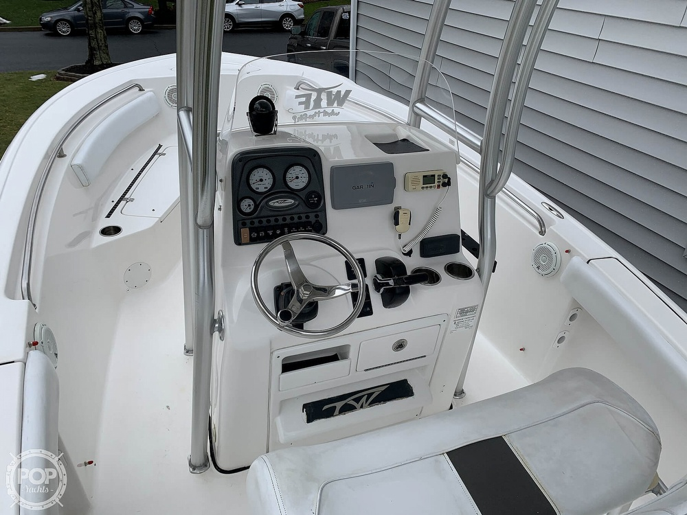 2014 Tidewater boat for sale, model of the boat is 210 LXF & Image # 32 of 40