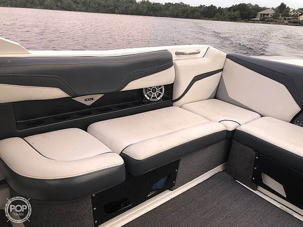 2015 Axis boat for sale, model of the boat is T23 & Image # 12 of 22