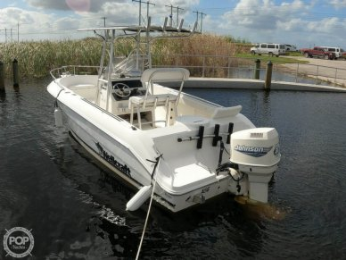 Wellcraft 210 Fisherman, 210, for sale - $16,000