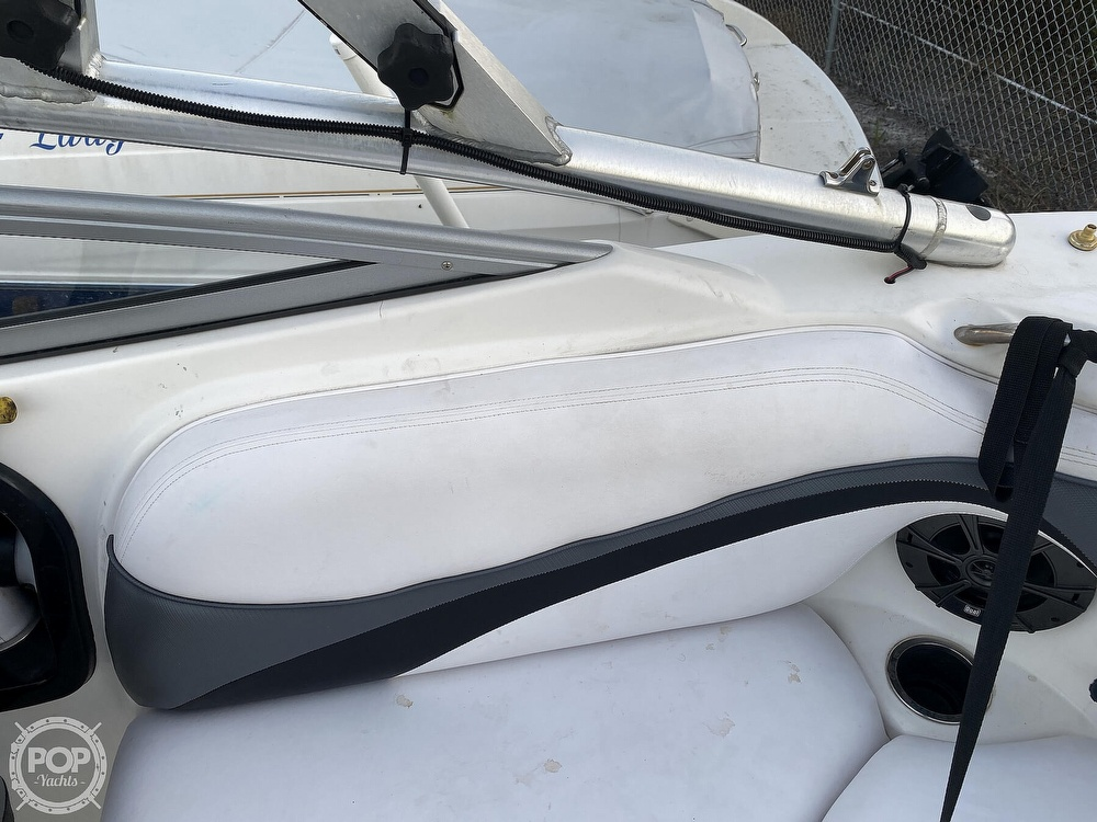 2009 Yamaha boat for sale, model of the boat is 212X & Image # 10 of 40