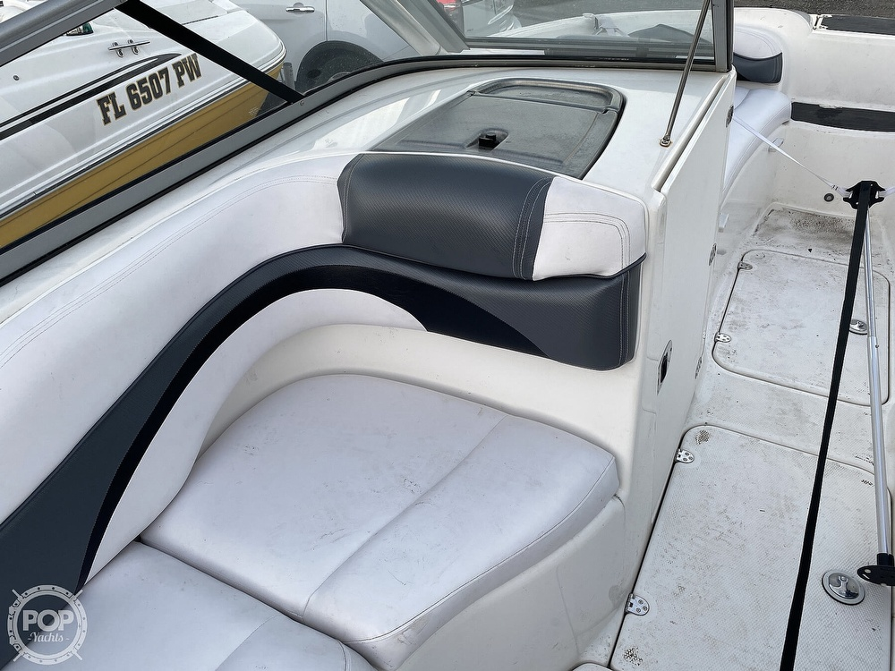 2009 Yamaha boat for sale, model of the boat is 212X & Image # 16 of 40