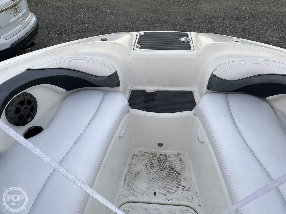 2009 Yamaha boat for sale, model of the boat is 212X & Image # 23 of 40