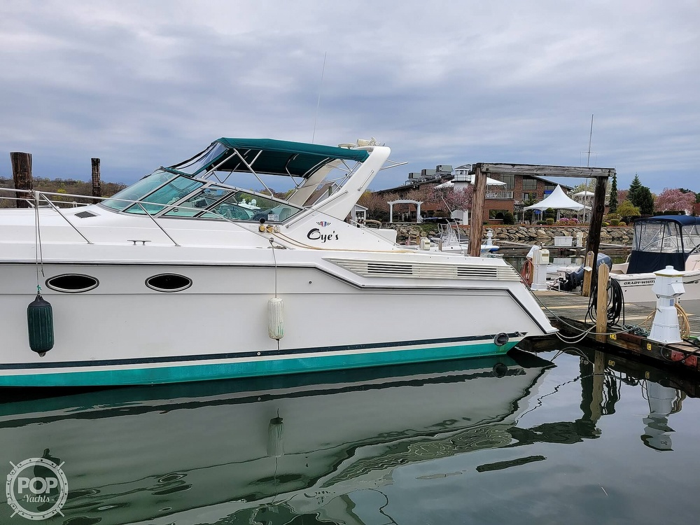 1996 Wellcraft boat for sale, model of the boat is 43 Portofino & Image # 13 of 40