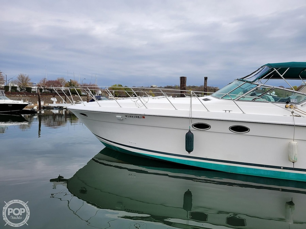 1996 Wellcraft boat for sale, model of the boat is 43 Portofino & Image # 15 of 40