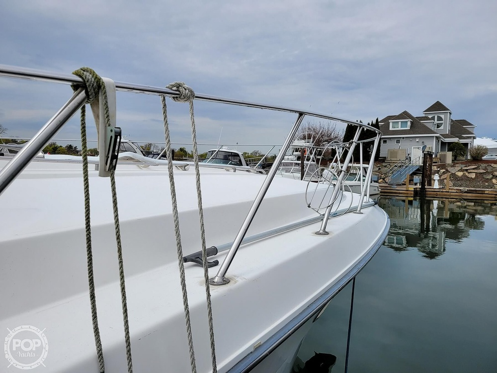 1996 Wellcraft boat for sale, model of the boat is 43 Portofino & Image # 20 of 40