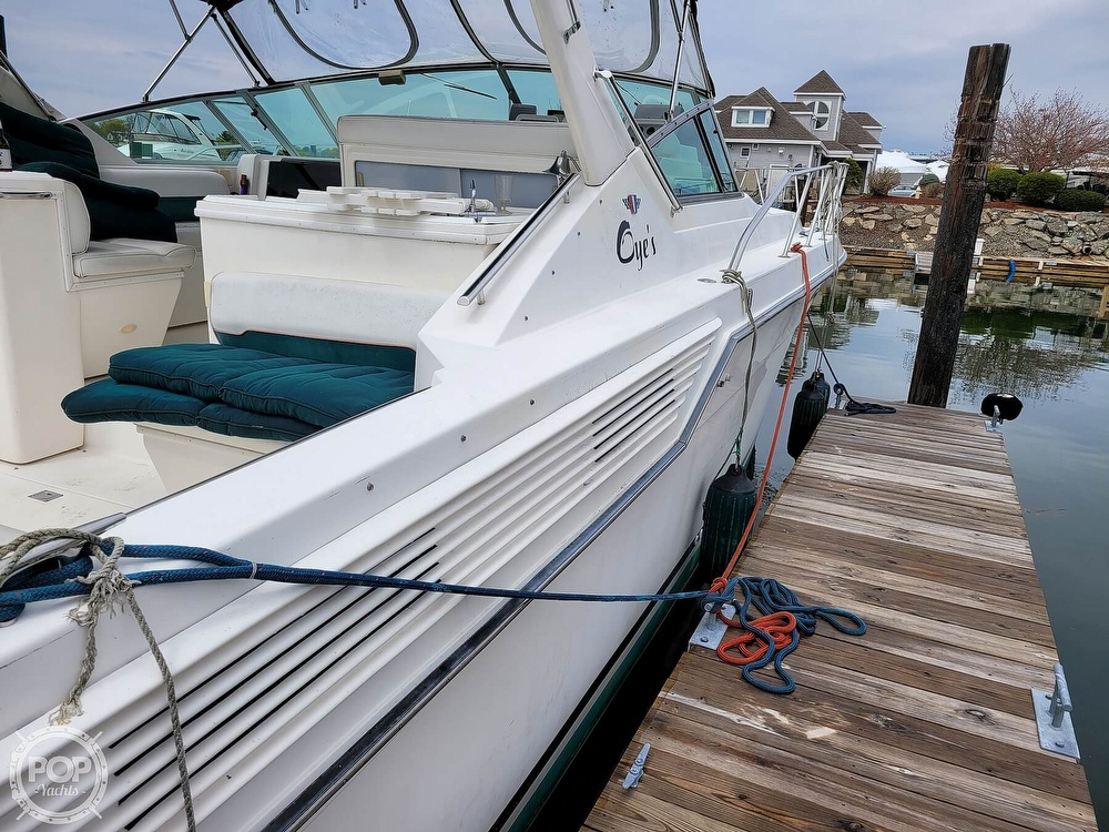 1996 Wellcraft boat for sale, model of the boat is 43 Portofino & Image # 25 of 40