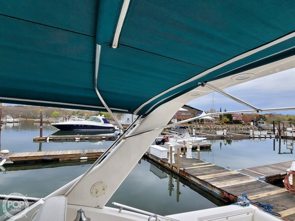 1996 Wellcraft boat for sale, model of the boat is 43 Portofino & Image # 33 of 40