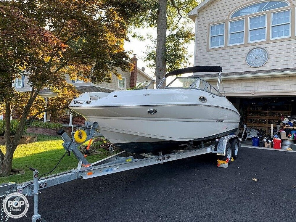 2018 Stingray boat for sale, model of the boat is 214LR & Image # 2 of 40