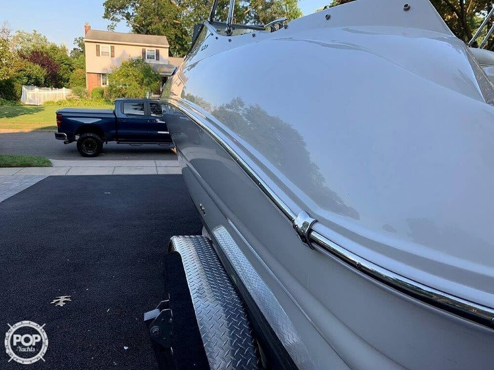 2018 Stingray boat for sale, model of the boat is 214LR & Image # 18 of 40