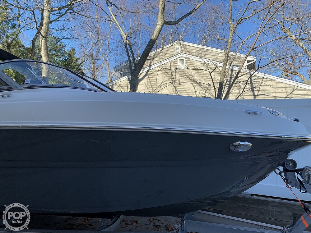 2018 Stingray boat for sale, model of the boat is 214LR & Image # 22 of 40