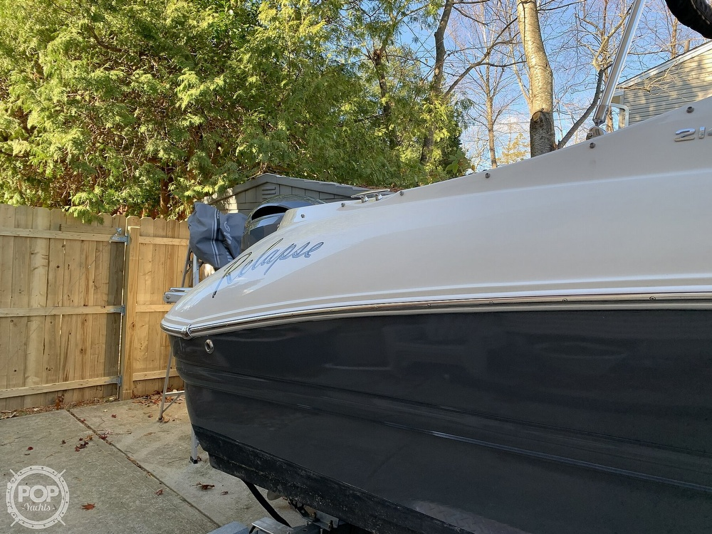 2018 Stingray boat for sale, model of the boat is 214LR & Image # 26 of 40