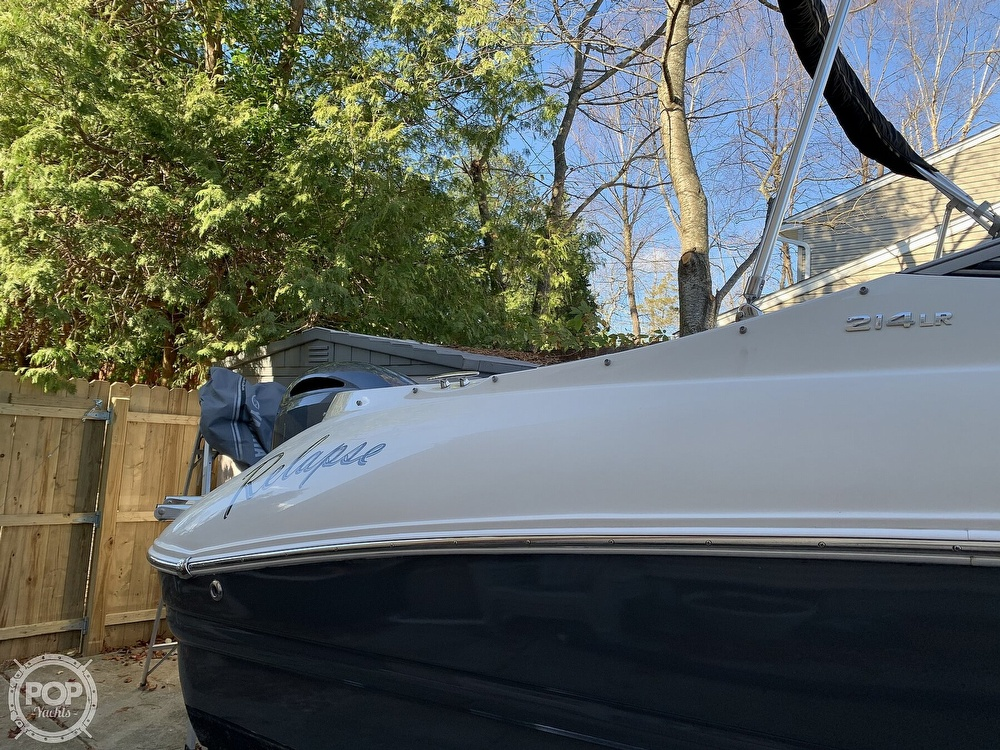 2018 Stingray boat for sale, model of the boat is 214LR & Image # 27 of 40