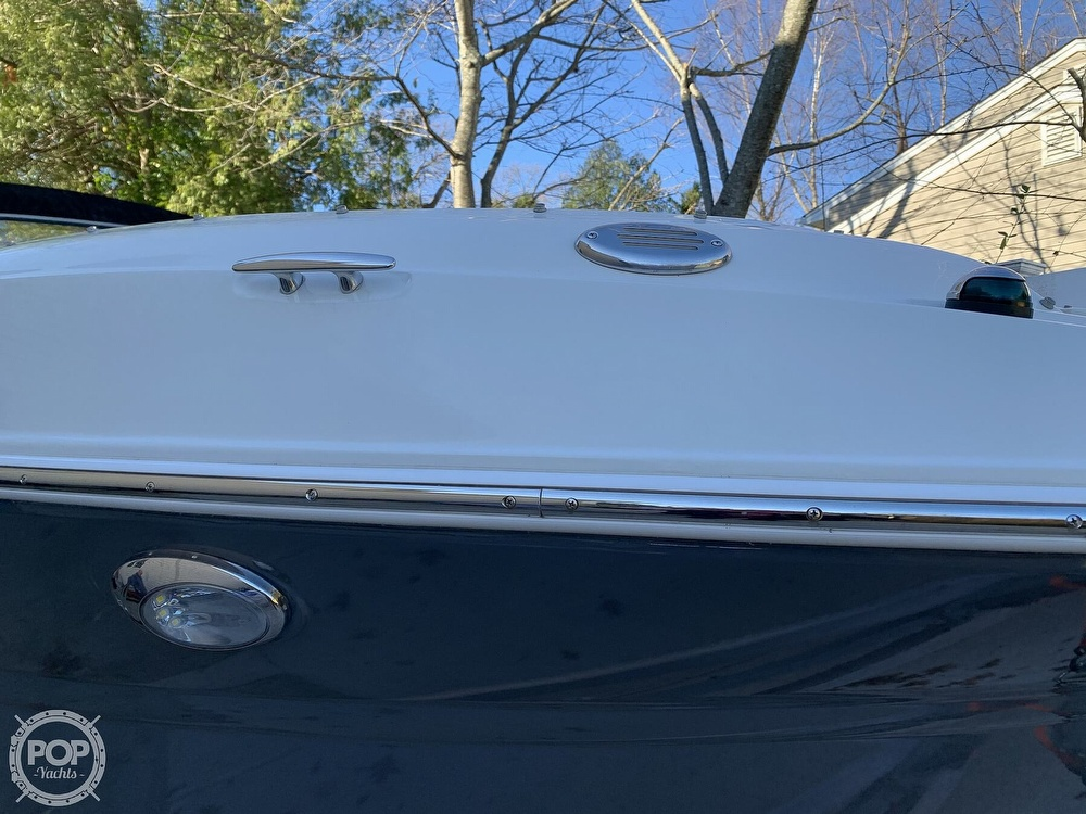 2018 Stingray boat for sale, model of the boat is 214LR & Image # 30 of 40