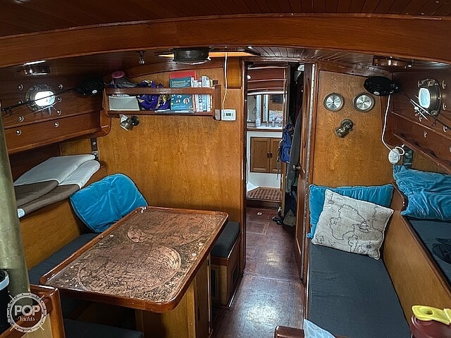 1978 Acapulco boat for sale, model of the boat is 40 & Image # 7 of 40