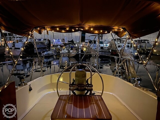 1978 Acapulco boat for sale, model of the boat is 40 & Image # 11 of 40