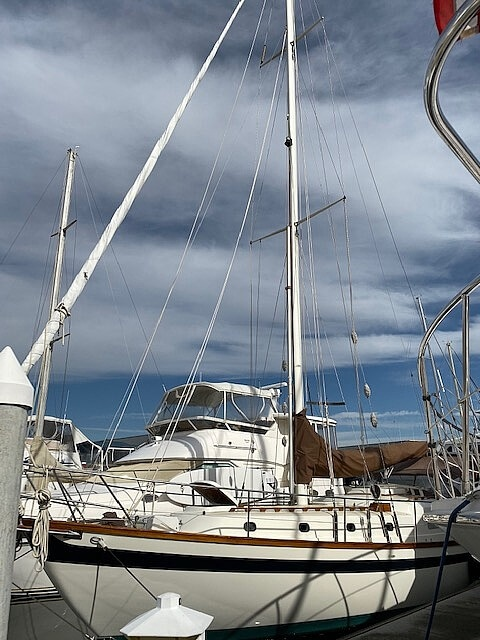 1978 Acapulco boat for sale, model of the boat is 40 & Image # 12 of 40