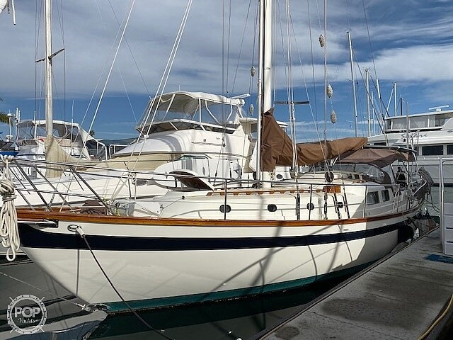 1978 Acapulco boat for sale, model of the boat is 40 & Image # 3 of 40