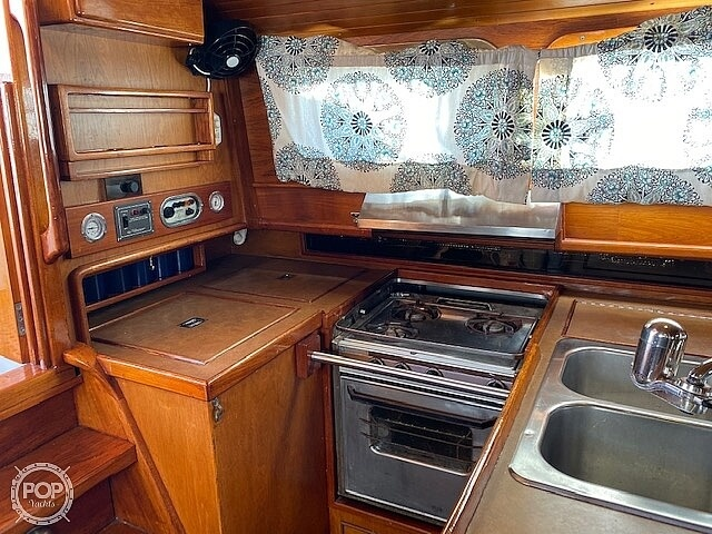 1978 Acapulco boat for sale, model of the boat is 40 & Image # 13 of 40